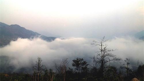 Thám hiểm dọc đường đèo Ô Quy Hồ hùng vĩ - 10