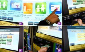 Thẻ T-money và lưu ý sử dụng khi đi lại ở Hàn Quốc