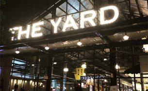 """The Yard – """"Zone 9"""" mới của giới trẻ Hà Thành"""