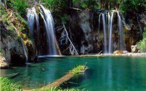 Thiên đường du lịch Suối Mơ