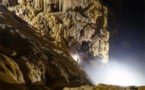 Tối đa 500 khách được thám hiểm Sơn Đoòng năm 2016