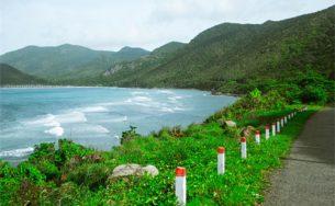 Trải nghiệm khó quên trên bãi Đầm Trầu ở Côn Đảo