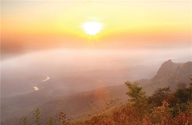 miền Bắc Thái, Chiang Rai, Chiang Mai, du lịch Thái Lan, Thái Lan