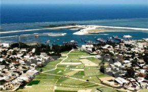 """Mô hình du lịch """"homestay"""" đầy thú vị trên đảo Lý Sơn"""