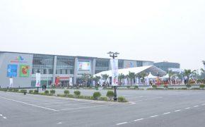 Trung tâm thương mại Savico MegaMall Long Biên Hà Nội