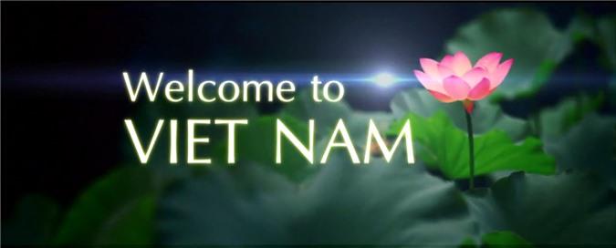 Welcome to Viet Nam, Bộ Ngoại Giao, du lịch Việt Nam, ngành du lịch