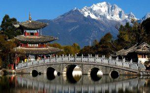 Lễ hộ sờ ngực ở Vân Nam – Trung Quốc