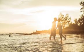 Đảo ngọc Cô Tô – Thiên đường chụp ảnh cưới