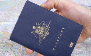 Australia thử nghiệm hộ chiếu điện tử