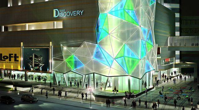 20 Trung tâm được coi là thiên đường mua sắm ở Bangkok