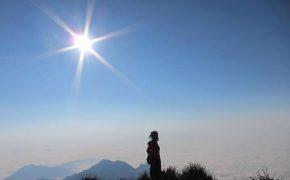 Bạch Mộc Lương Tử – Nơi giao hòa giữa trời và đất