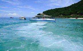 Những bãi biển tuyệt đẹp nên đến trong ngày Tết Đoan Ngọ