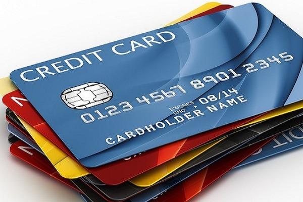 Thẻ tín dụng có gắn chíp