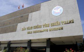Bảo tàng Chứng tích chiến tranh