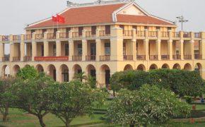 Bảo tàng Hồ Chí Minh (thành phố Hồ Chí Minh)