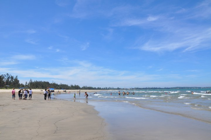 Bãi biển Mỹ Khê