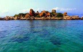 Lịch trình chi tiết du lịch đảo Bình Ba 3 ngày 2 đêm tự túc