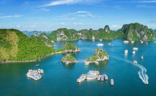 Những kinh nghiệm hay cho chuyến du lịch Hạ Long