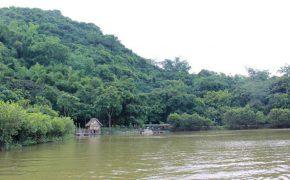 Kinh nghiệm du lịch Hồ Quan Sơn (Hà Nội)