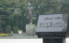 Công viên Lê-nin Hà Nội
