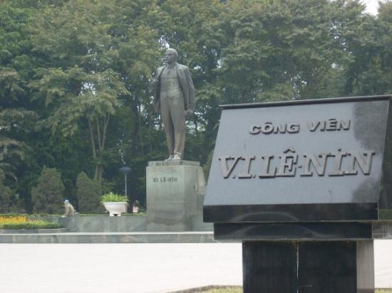 Công viên Lê-nin