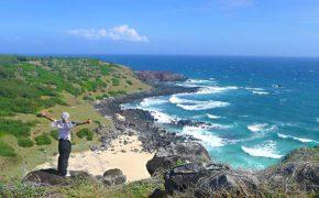 Note ngay lịch trình khám phá đảo Phú Quý 3 ngày 2 đêm cực rẻ, cực chi tiết