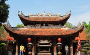 Du lịch gần Hà Nội: Đi về hướng Bắc Ninh