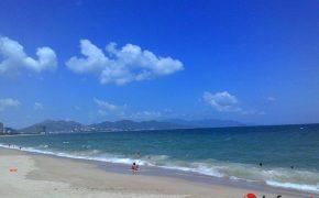 Khánh Hòa -Thiên đường du lịch nghỉ dưỡng