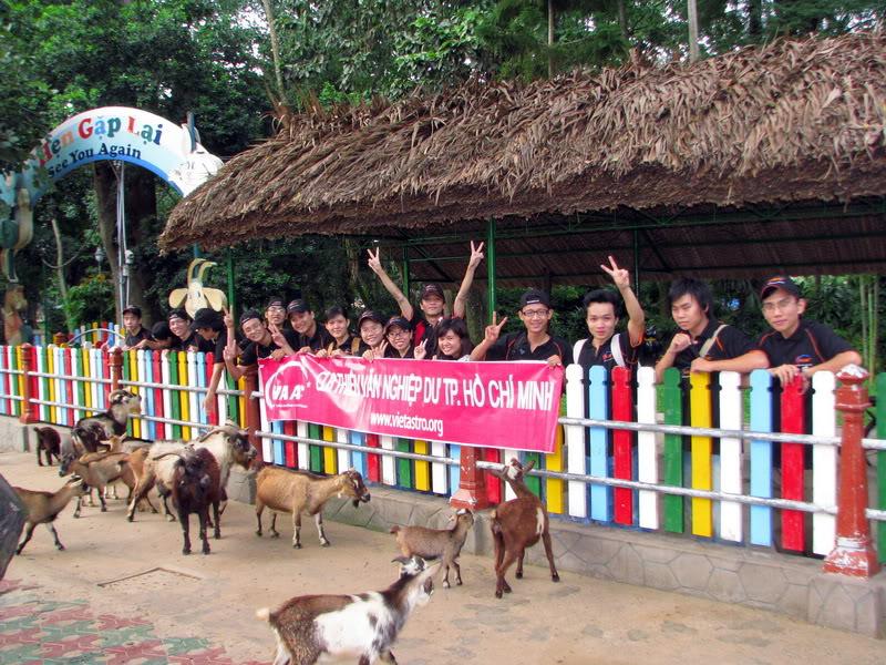 Sài Gòn - Quen thuộc nhưng chưa bao giờ là nhàm chán