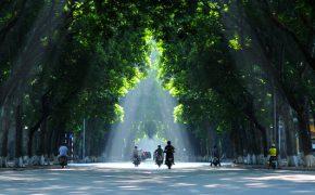 Điểm đi chơi cuối tuần ở Hà Nội cho sinh viên