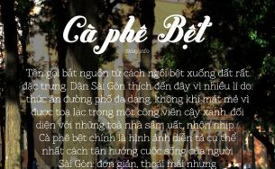 25 địa điểm bạn nhất định phải đến khi tới Sài Gòn