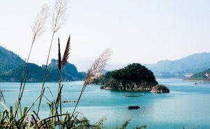 Kinh nghiệm du lịch Thung Nai Hòa Bình