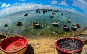 Kinh nghiệm du lịch Lý Sơn Quảng Ngãi