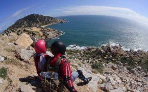 Ninh Thuận Và Cuộc 'Truy Tìm' Những Địa Điểm Cực Chất Để Cắm Trại