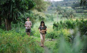 """Hãy giữ  Phú Yên yên bình trong """" Tôi thấy hoa vàng trên cỏ xanh """""""