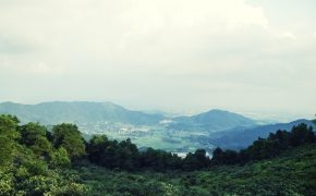 Điểm cắm trại gần Hà Nội cho người ưa khám phá