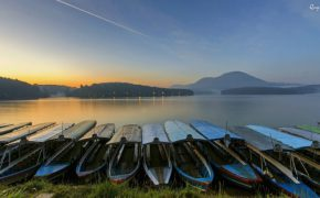 Hồ Tuyền Lâm Đà Lạt – Nam thiên đệ nhất hồ