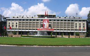 Dinh Độc Lập Sài Gòn