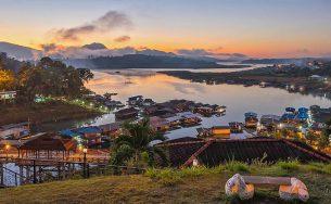 Khám phá Thái Lan: 5 địa điểm hấp dẫn nhất định phải trải nghiệm
