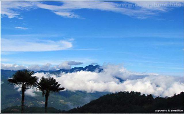Kinh nghiệm du lịch phượt Y Tý – Lào Cai