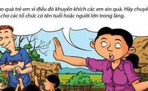 Hí họa: Những điều cấm kỵ khi du lịch Lào (Phần 2)