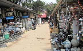 Du lịch gần Hà Nội : Đi về hướng Hưng Yên – Hải Dương