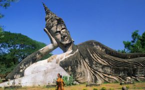Kinh nghiệm du lịch Lào