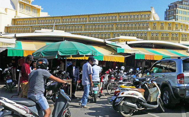 Kinh nghiệm du lịch Phnom Penh- lịch trình 2 ngày từ A- Z