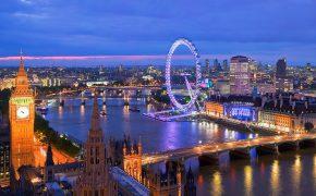 """10 thành phố du lịch Châu Âu """"vạn người mê"""""""