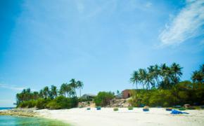 Đảo Bé – Điểm đến nhất định phải ghé thăm khi du lịch Lý Sơn
