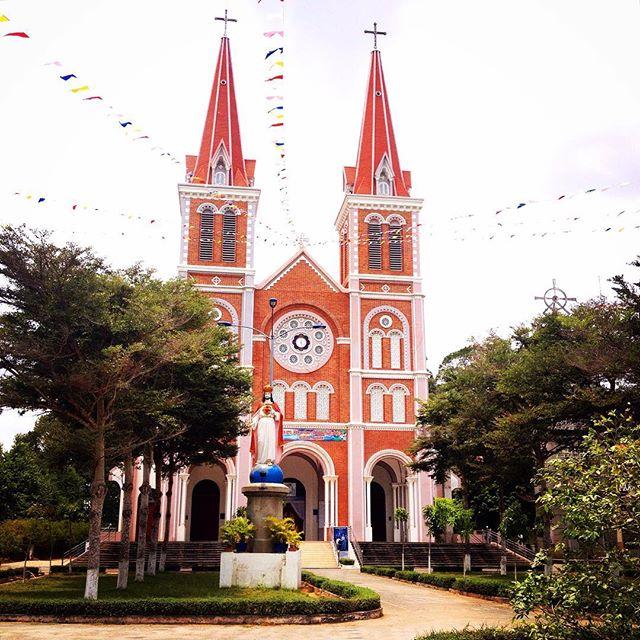 Nhà thờ họ đạo Mặc Bắc – Vĩnh Long