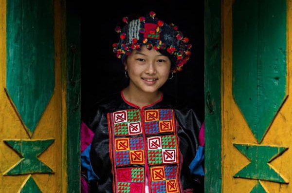 Những gương mặt dân tộc vùng cao Việt Nam trên Business Insider