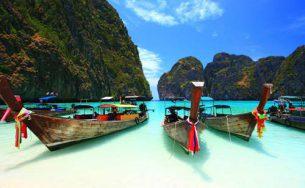 Cẩm nang cách ứng xử không thể bỏ qua khi du lịch Thái Lan