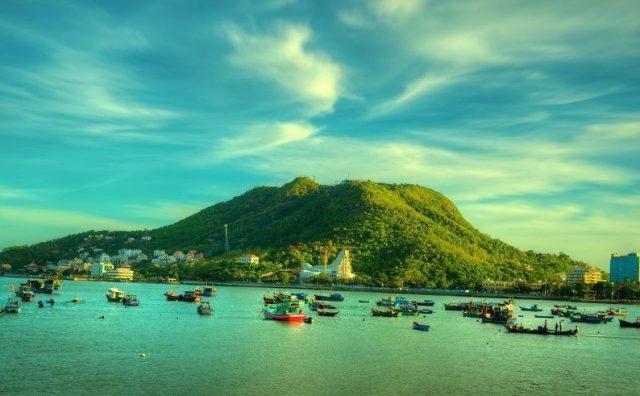 10 điểm checkin siêu đẹp khi du lịch Vũng Tàu